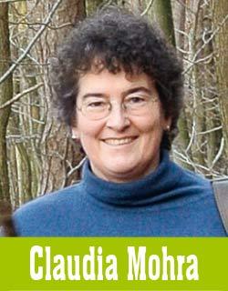 Claudia Mohra