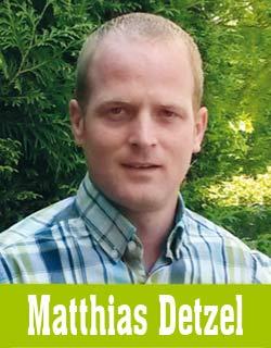 Matthias Detzel